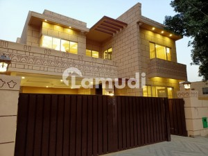 House Sized 4500  Square Feet Is Available For Rent In Bahria Town
