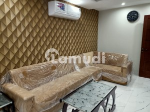 490  Square Feet Flat For Rent In Bahria Town