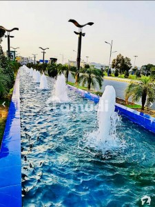 10 Marla Possession Plot for Sale in Phase 1 Bahria Orchard Lahore