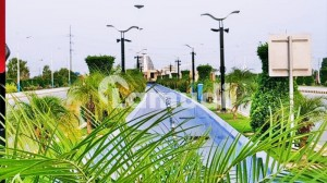 10 MARLA PLOT For Sale In Block G3 Bahria Orchard Phase 4