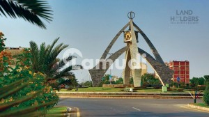 11 MARLA PLOT FOR SALE IN JANIPER BLOCK BAHRIA TOWN LAHORE