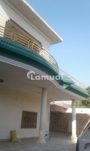 4500  Square Feet House Is Available For Sale In Chowk Sarwar Shaheed