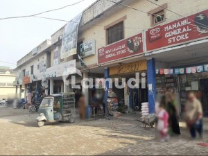 This Is Your Chance To Buy Shop In Hayatabad