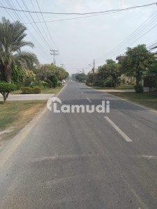 Looking For A Residential Plot In Dha Defence Lahore
