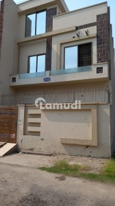 Idyllic House Available In Wapda Town For Rent