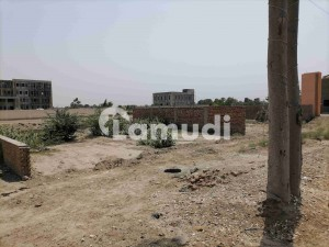 Affordable Commercial Plot For Sale In Abu Dhabi Road