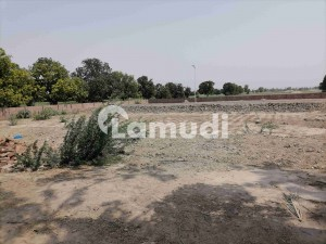Commercial Plot For Sale Is Readily Available In Prime Location Of Abu Dhabi Road