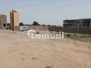 Get In Touch Now To Buy A 3.5 Marla Commercial Plot In Rahim Yar Khan