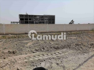 Centrally Located Commercial Plot In Abu Dhabi Road Is Available For Sale