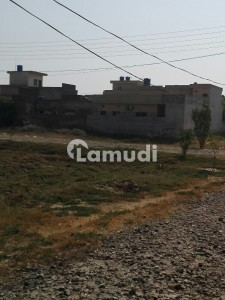 A Residential Plot Of 2025  Square Feet In Allama Iqbal Town