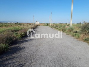 2250 Square Feet Residential Plot In C-19 For Sale