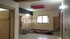 1600 Sq Feet Available Flat For Sale At Latifabad Hyderabad