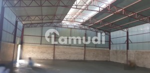 Rent The Ideally Located Warehouse For An Incredible Price Of Pkr Rs 100,000