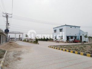 1200 Yard Commercial Plot For Sale