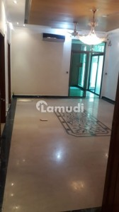 Semi Furnished House For Rent.