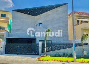 Luxurious  Brand New Designer House For Sale Dha 2