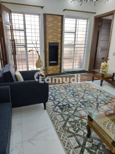 10 Marla Brand New Luxury Upper Portion Available For Rent