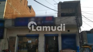 Ideally Located Building For Sale In Amin Town Available