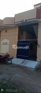 4.30 Marla House Shalimar Town Bhalwal