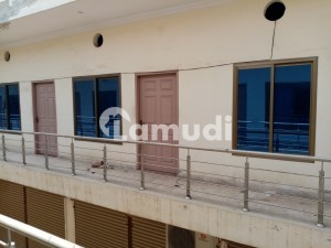 A 136 Square Feet House In Rahim Yar Khan Is On The Market For Rent