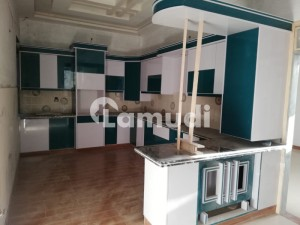 Gulshan E Iqbal 240 Sq Yard Ground 2 Brand New House Is Available For Sale