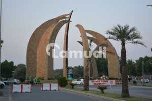 1st Floor Hall Available For Rent In Bahria Town