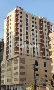 Indigo Tower, Brand New Luxurious And Spacious West Open Apartment Available For Sale