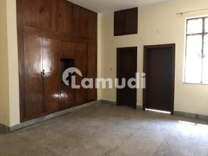 Affordable Lower Portion For Rent In Model Town