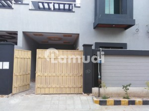5 Marla House Available For Rent In Shalimar Colony