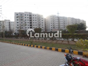 Rent Your Ideal Flat In Lahore's Top Location