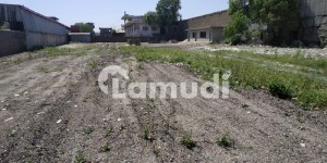 Affordable Commercial Plot Available For Rent In I-9