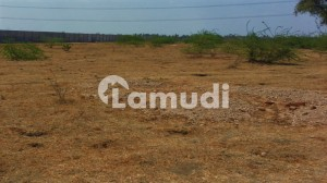 I-9 2600 Sqyd Industrial Plot Available For Sale.