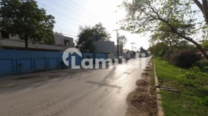4  Kanal Building Available For Sale In Township - Lahore