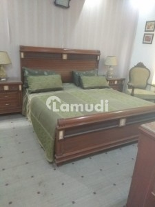Brand New 3bed Dd 120 Double Storey One Unit House For Rent In Prime Location Behind Malir Court Khi