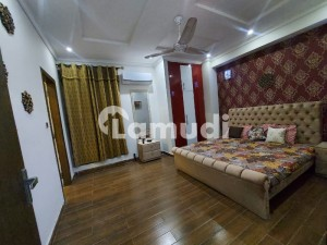 Spacious One Bed Fully Furnished Flat