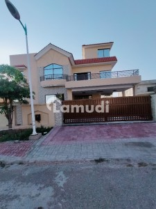 4500  Square Feet House For Rent In The Perfect Location Of Bahria Town Rawalpindi