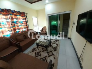 Double Storey House For Sale At Top Location