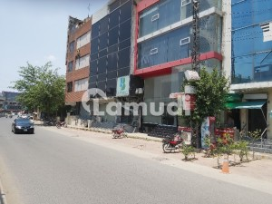 6 Marlas Double Storey Building With Basement  Ideal For Bank