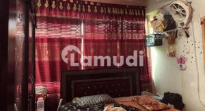 1100  Square Feet Flat Situated In Ichhra For Sale