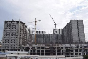 Spacious 2050 sq ft Flat 10th floor Available For Sale In life style residency G-13