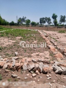 2250  Square Feet Residential Plot For Sale In Bannu Road Kohat In Only Rs 9,500,000