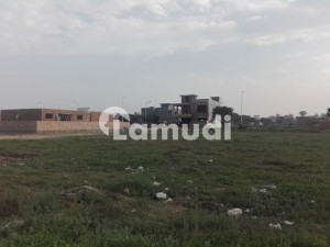 A Perfect Residential Plot Awaits You In Formanites Housing Scheme Lahore