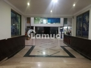 F-11 Markaz 2 Bed Room Un-furnished Apartment For Rent