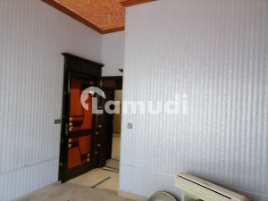 House Spread Over 1125  Square Feet In Sui Gas Road Available