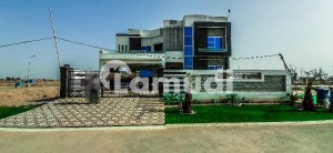 Dha Villa For Sale In Sector M Dha Phase-1 Multan