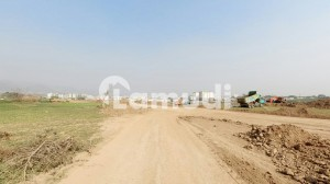 7 Marla (30x60) Residential Plot Available In E-12/4