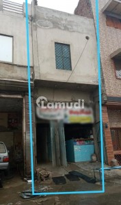 Stunning Building Is Available For Sale In Jhang Road