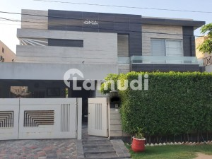 Fully Basement  Bungalow With 8 Bed Room Available For Rent In DHA Phase 4 DD