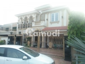 Near Park Kanal Bungalow Like Mahal For Rent In DHA Phase 5 K