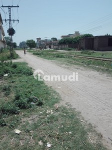 5.5 Kanal Commercial Plot For Sell In Ugoke Most Wanted Location